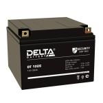 AGM аккумулятор Delta DT 1226